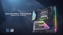 ROG Rampage VI Extreme motherboard