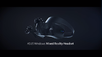 ASUS Windows Mixed Reality Headset – Explore Your Imagination